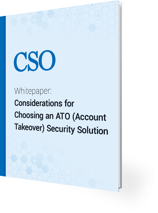 Whitepaper: Considerations for Choosing an ATO Security Solution